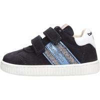 Chaussures Garçon Baskets basses Balducci - Sneaker blu MSPO3506 BLU