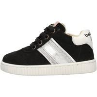 Chaussures Garçon Baskets basses Balducci - Sneaker nero MSPO3507 NERO