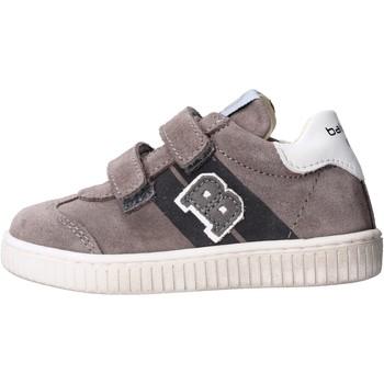 Chaussures Garçon Baskets basses Balducci - Sneaker grigio MSPO3500 GRIGIO
