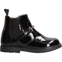 Chaussures Garçon Boots Balducci - Tronchetto nero CITA 4201 NERO
