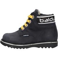 Chaussures Garçon Boots Balducci - Polacchino blu MATR2003 BLU