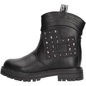 Chaussures Garçon Boots Balducci - Tronchetto nero BS1911 NERO