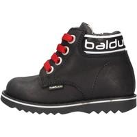 Chaussures Garçon Boots Balducci - Polacchino nero MATR2003 NERO