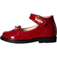 Chaussures Fille Baskets mode Balducci - Ballerina rosso CITA 4200 ROSSO