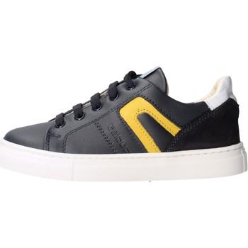 Chaussures Garçon Baskets basses Balducci - Sneaker blu BUT1600 BLU