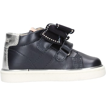 Chaussures Fille Baskets montantes Balducci - Polacchino blu CITA 4101 BLU