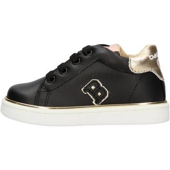 Chaussures Enfant Baskets basses Balducci - Sneaker nero CITA 4100 NERO
