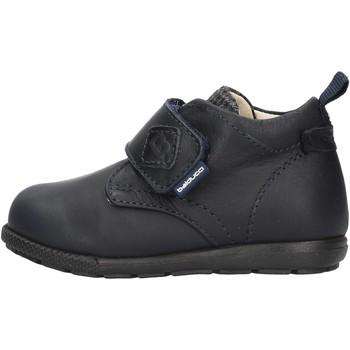 Chaussures Garçon Baskets montantes Balducci - Polacchino blu CITA 4250 BLU