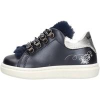 Chaussures Garçon Baskets basses Balducci - Sneaker blu MSPO3408 BLU
