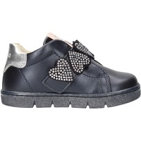 Chaussures Garçon Baskets basses Balducci - Polacchino blu CITA 4005 BLU