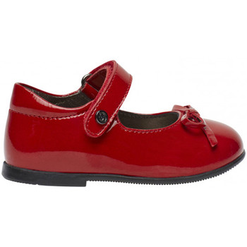 Chaussures Fille Baskets mode Naturino - Ballerina rosso BALLET-0H05 ROSSO