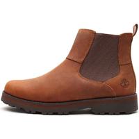 Chaussures Garçon Boots Timberland - Beatles marrone 0A28QW MARRONE