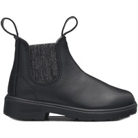 Chaussures Garçon Boots Blundstone - Beatles argento 2096 NERO