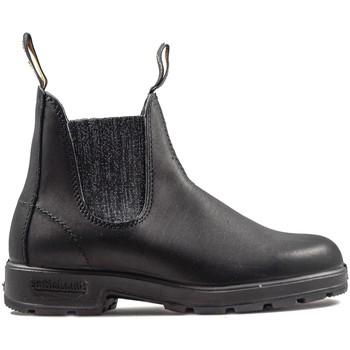 Chaussures Femme Boots Blundstone - Beatles nero 2032 NERO
