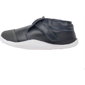 Chaussures Garçon Slip ons Bobux - Sneaker blu 501012 BLU