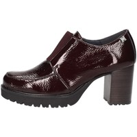 Chaussures Femme Low boots CallagHan - Mocassino marrone 21916 MARRONE