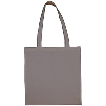 Sacs Femme Sacs porté épaule Bags By Jassz 3842LH Gris foncé