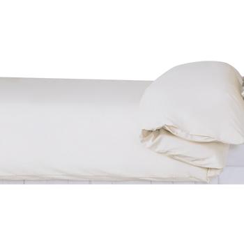 Maison Parures de lit Belledorm Single Blanc