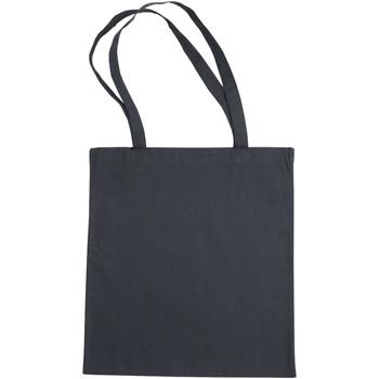 Sacs Femme Cabas / Sacs shopping Bags By Jassz 3842LH Gris foncé