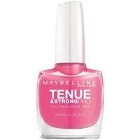 Beauté Femme Vernis à ongles Gemey Maybelline YFR08040-08 Rose