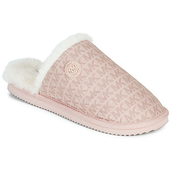 Chaussures Femme Chaussons MICHAEL Michael Kors JANIS Rose