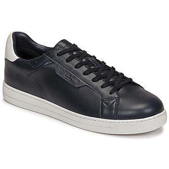 Chaussures Homme Baskets basses MICHAEL Michael Kors KEATING Marine