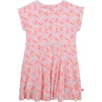 Vêtements Fille Robes courtes Billieblush / Billybandit U12650-Z40 Rose