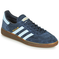 Chaussures Homme Baskets basses adidas Originals HANDBALL SPEZIAL Bleu / Blanc