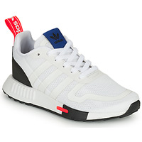 Chaussures Baskets basses adidas Originals SMOOTH RUNNER Blanc