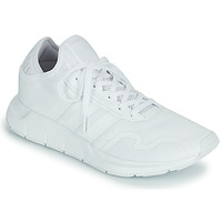 Chaussures Baskets basses adidas Originals SWIFT RUN X Blanc