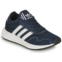 Chaussures Enfant Baskets basses adidas Originals SWIFT RUN X C Marine