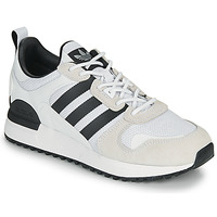 Chaussures Baskets basses adidas Originals ZX 700 HD Beige / Noir
