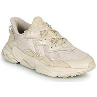 Chaussures Baskets basses adidas Originals OZWEEGO Beige