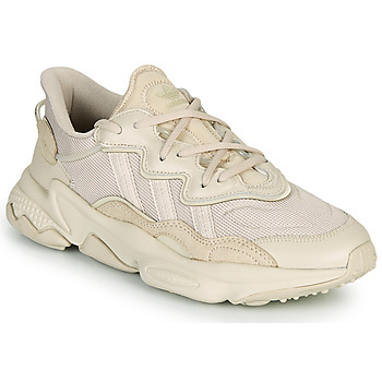 Chaussures Baskets basses adidas Originals OZWEEGO Beige
