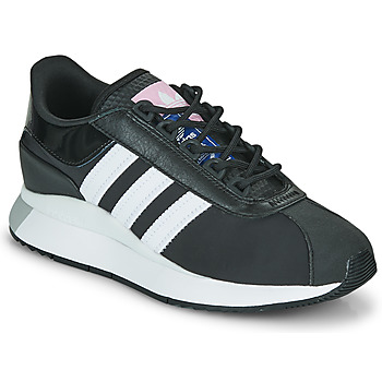 Chaussures Femme Baskets basses adidas Originals SL ANDRIDGE W Noir
