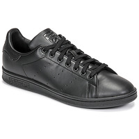 Chaussures Baskets basses adidas Originals STAN SMITH ECO-RESPONSABLE Noir