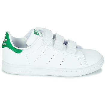 adidas Originals STAN SMITH CF C ECO-RESPONSABLE