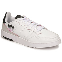 Chaussures Femme Baskets basses adidas Originals SUPERCOURT Blanc