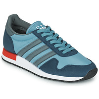 Chaussures Baskets basses adidas Originals USA 84 Bleu