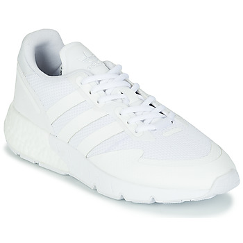Chaussures Baskets basses adidas Originals ZX 1K BOOST Blanc