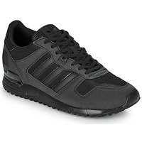 Chaussures Baskets basses adidas Originals ZX 700 Noir
