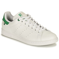 Chaussures Baskets basses adidas Originals STAN SMITH ECO-RESPONSABLE Blanc / Vert
