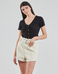 Vêtements Femme Tops / Blouses Betty London ODILOU Noir