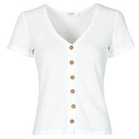 Vêtements Femme Tops / Blouses Betty London ODILOU Blanc