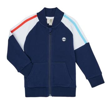 Vêtements Garçon Sweats Timberland SOTTA Marine