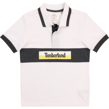 Vêtements Garçon who sells adidas in nashville store list 2016 Timberland DOTTO Blanc