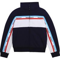Vêtements Garçon Sweats Timberland SWATT Multicolore