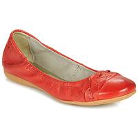 Chaussures Femme Ballerines / babies Vous avez oublié votre mot de passe ? Cliquez ici NERLINGO Rouge