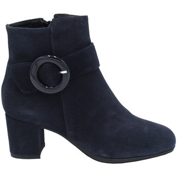 Chaussures Femme Boots Soffice Sogno ASOFFICES8562blu blu