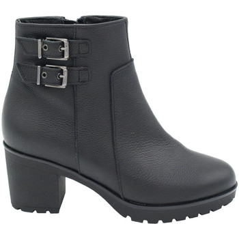 Chaussures Femme Boots Soffice Sogno ASOFFICES8570nr nero
